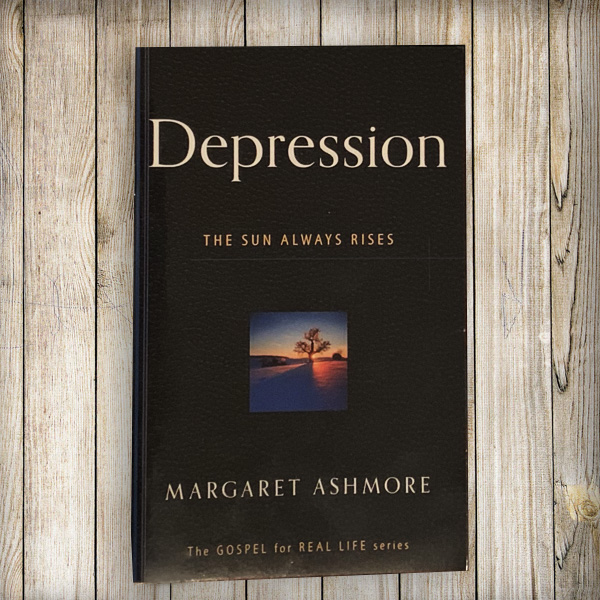 Depression by Margaret Ashmore