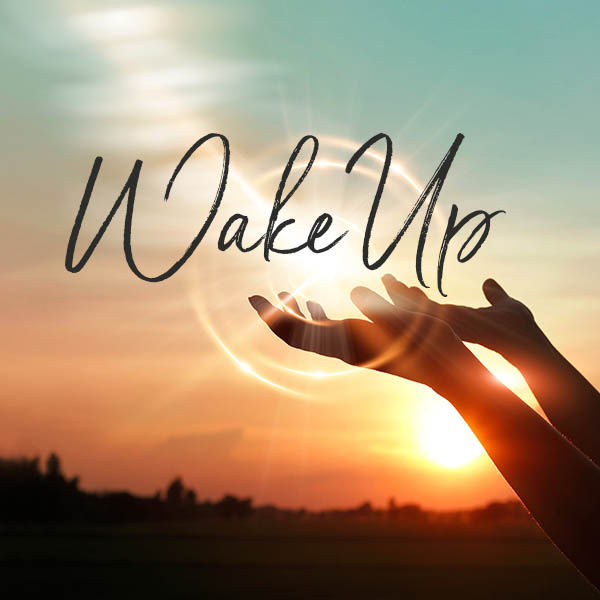 Wake Up Teaching Series by Margaret Ashmore